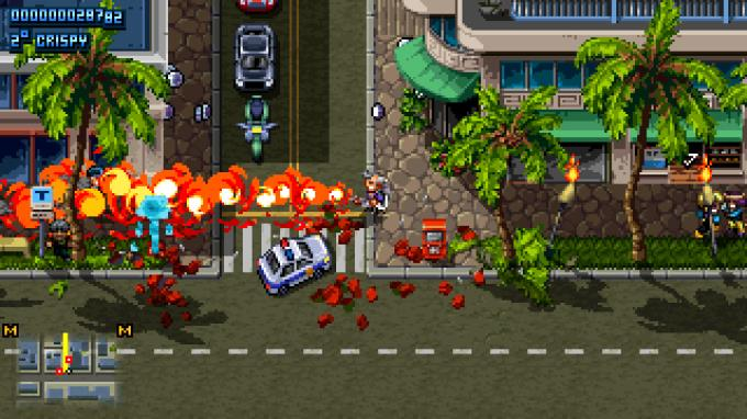 Shakedown: Hawaii Torrent Download