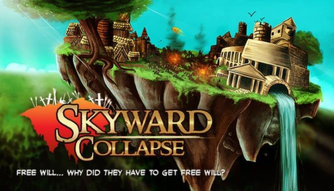 Skyward Collapse Free Download