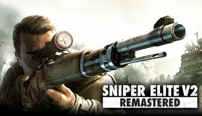 Image result for Sniper Elite V2 Remastered