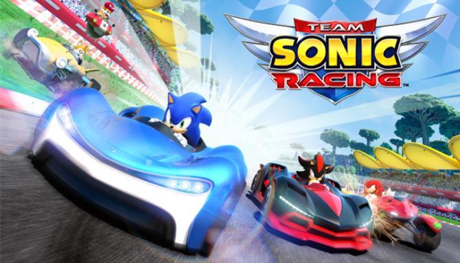 Team Sonic Racing Free Download (FULL UNLOCKED) « IGGGAMES