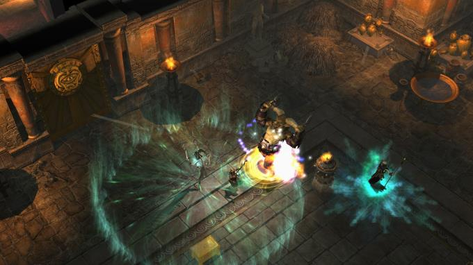 Titan Quest Anniversary Edition Torrent Download