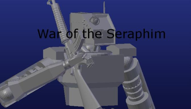 War of the Seraphim Free Download