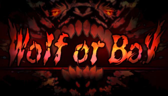 Wolf or Boy Free Download
