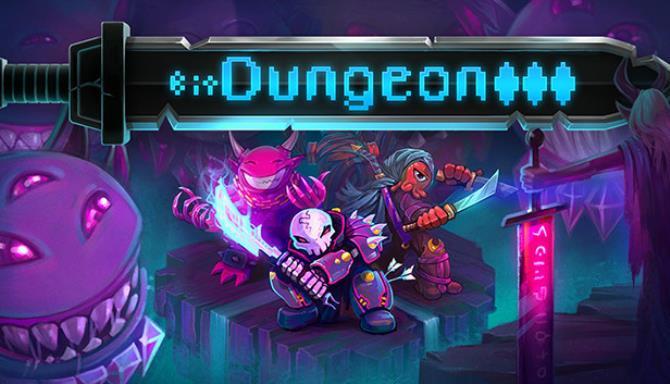 bit Dungeon III Free Download