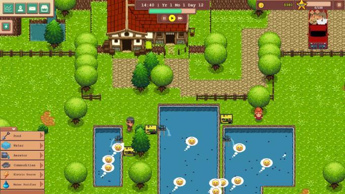 Aquaculture Land Torrent Download
