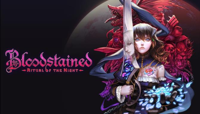 Bloodstained: Ritual of the Night Free Download