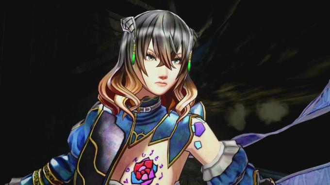 Bloodstained: Ritual of the Night Torrent Download