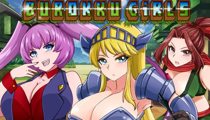 Burokku Girls Free Download