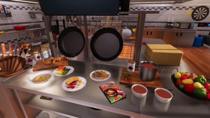 Cooking Simulator Torrent Download