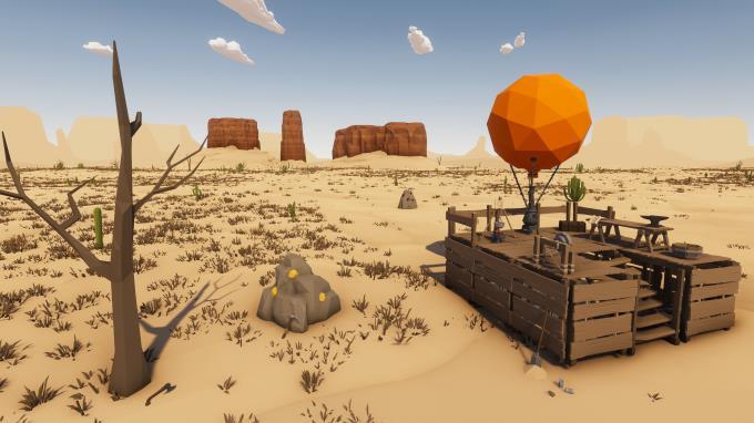 Desert Skies Torrent Download