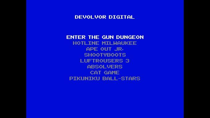 Devolver Bootleg Free Download « IGGGAMES