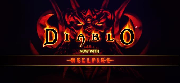 Diablo + Hellfire Free Download