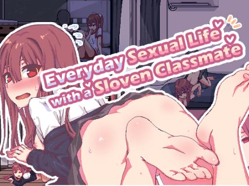 Everyday Sexual Life with a Sloven Classmate Free Download