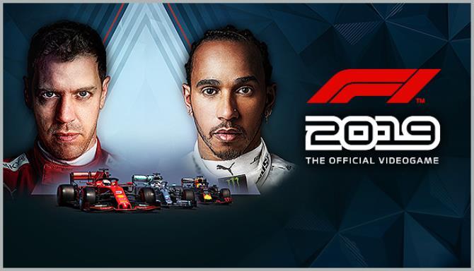 F1 2019 Anniversary Edition Free Download
