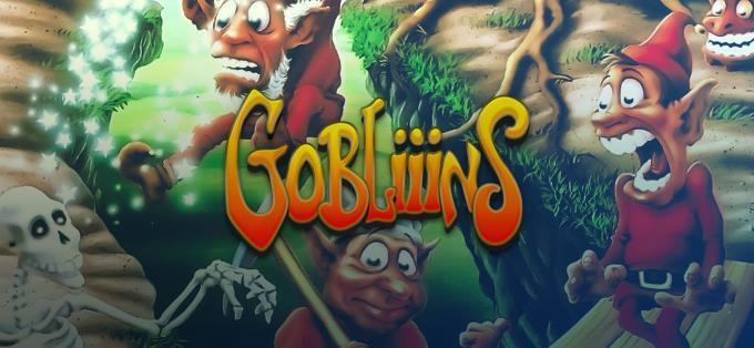 Gobliiins pack Free Download