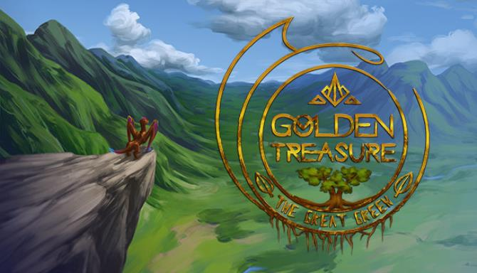 Golden Treasure: The Great Green Free Download