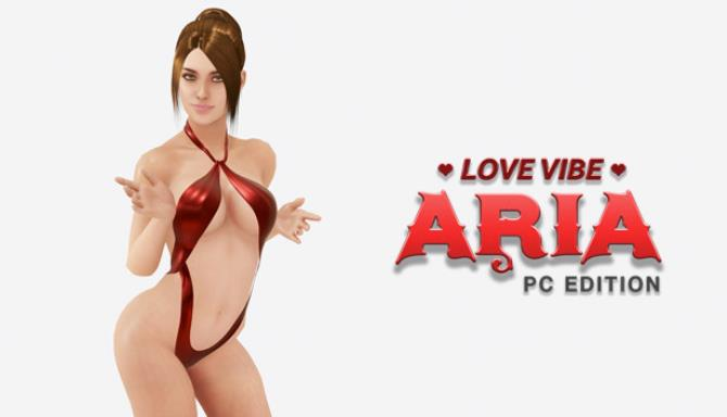 Love Vibe: Aria - PC Edition Free Download
