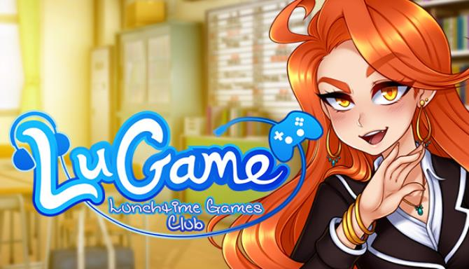 LuGame: Lunchtime Games Club! Free Download