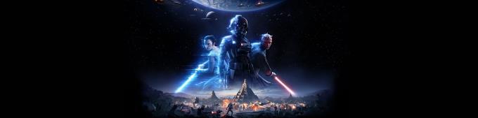 STAR WARS Battlefront II Free Download « IGGGAMES