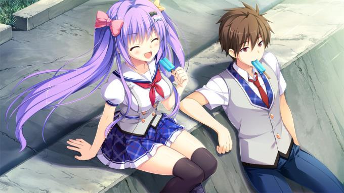 Sankaku Renai: Love Triangle Trouble PC Crack