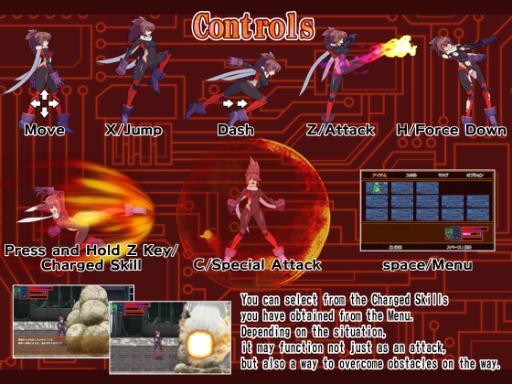 Soul of Phantasm PC Crack