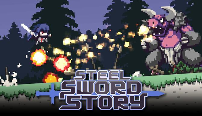 Steel Sword Story Free Download « IGGGAMES
