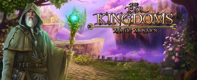 The Far Kingdoms: Magic Mosaics Free Download « IGGGAMES