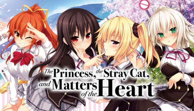 The Princess, the Stray Cat, and Matters of the Heart Free Download