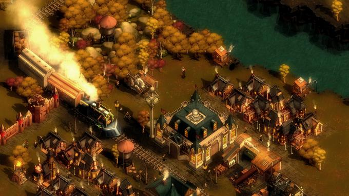 They Are Billions Free Download (v1 0 10 16) « IGGGAMES