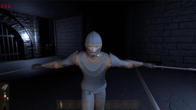 A maze in Citadel Torrent Download
