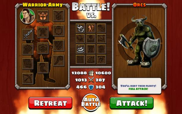Age of Castles: Warlords PC Crack