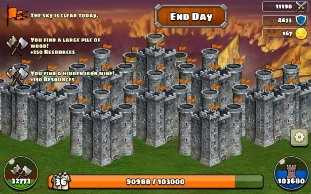 Age of Castles: Warlords Torrent Download