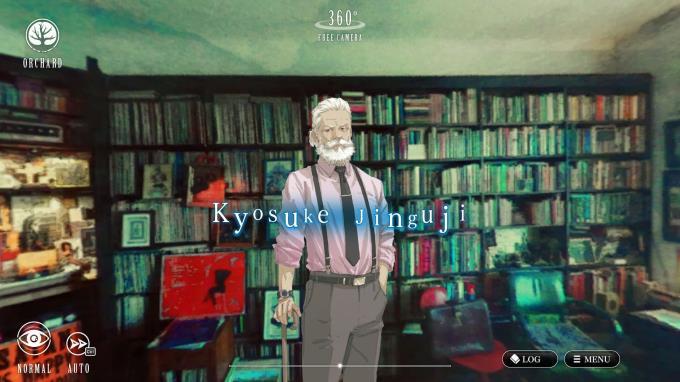 Alternate Jake Hunter: DAEDALUS The Awakening of Golden Jazz Torrent Download