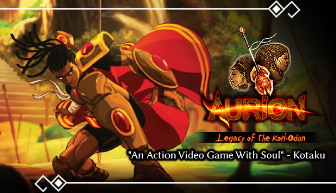 Aurion: Legacy of the Kori-Odan Free Download