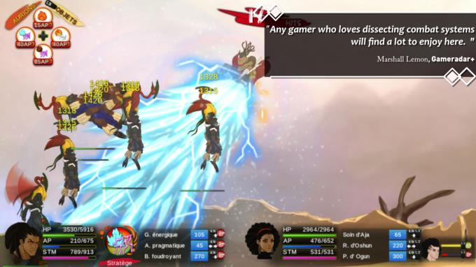 Aurion: Legacy of the Kori-Odan Torrent Download