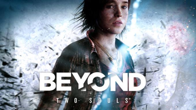 Beyond Two Souls (FULL UNLOCKED) free download