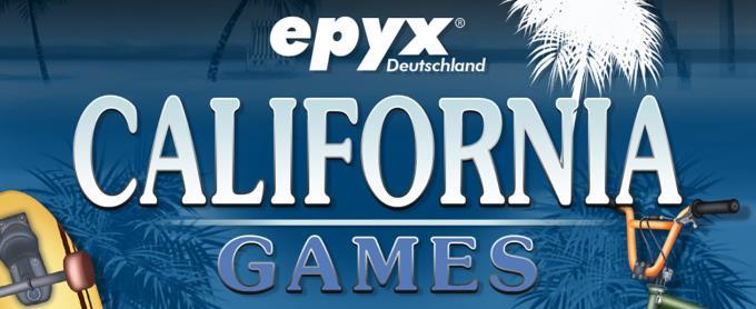 California Games Free Download
