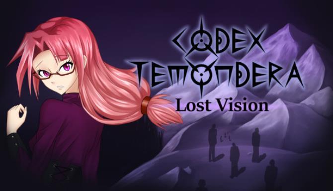 Codex Temondera: Lost Vision Free Download