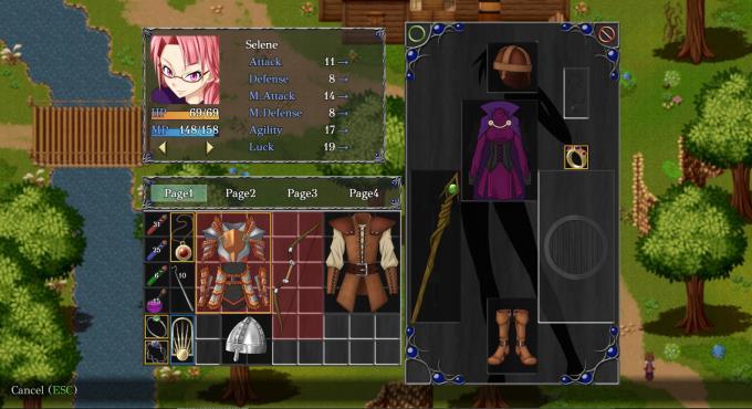 Codex Temondera: Lost Vision PC Crack
