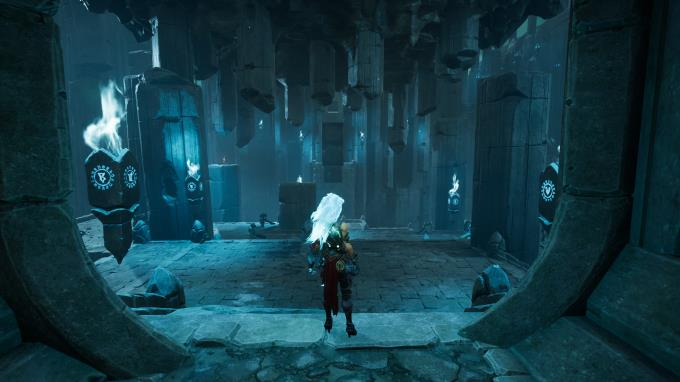 Darksiders III - Keepers of the Void PC Crack