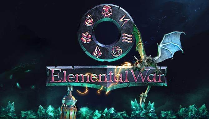 Elemental War Free Download