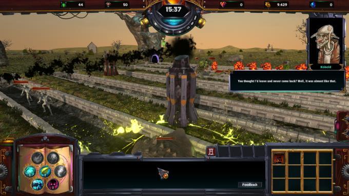 Elemental War Torrent Download