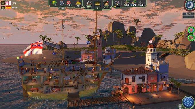 Her Majesty's Ship Torrent Download