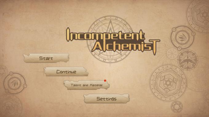 蹩脚的炼金术师(Incompetent Alchemist) Torrent Download