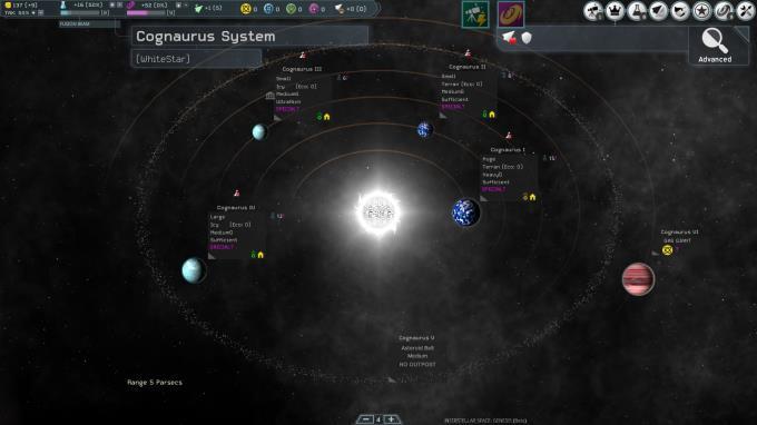 Interstellar Space: Genesis PC Crack