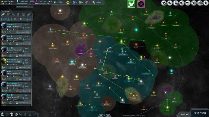 Interstellar Space: Genesis Torrent Download