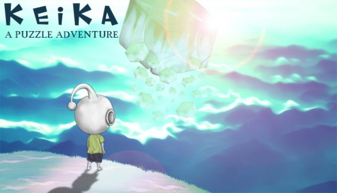KEIKA - A Puzzle Adventure Free Download