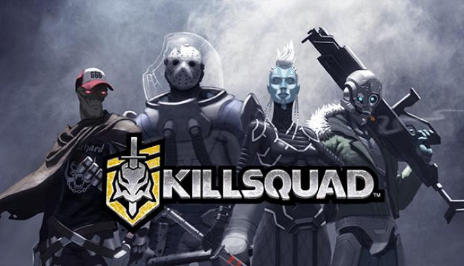 Killsquad Free Download