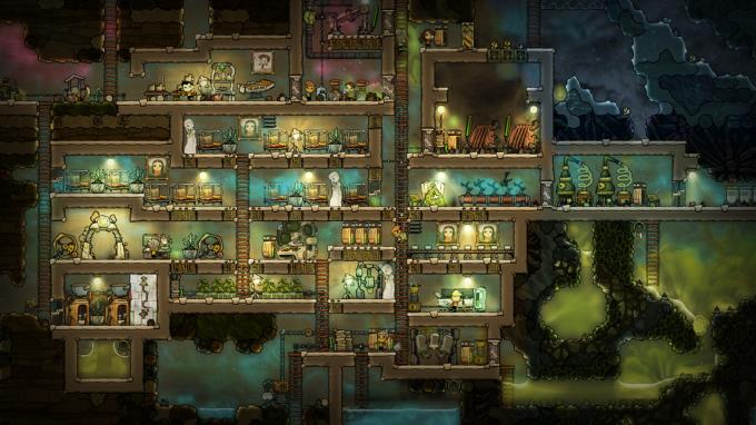Oxygen Not Included Free Download « IGGGAMES