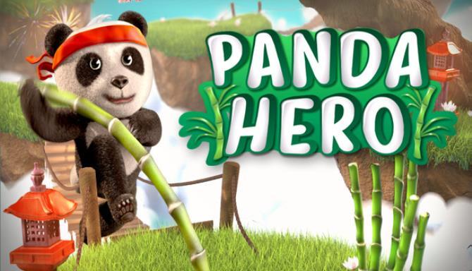 Panda Hero Free Download